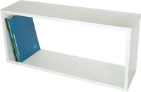 Полка-ячейка Элана ПНП 70 (белый) -