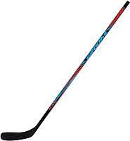 Клюшка хоккейная Grom Woodoo300 composite SR (черный, правая) -
