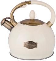 Чайник со свистком Agness 937-830 -