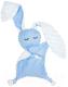Игрушка-грелка детская Amarobaby Cherry Love / AMARO-41CL-G0 (голубой) -