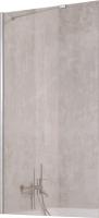 Стеклянная шторка для ванны Radaway Idea PNJ II 100 / 10001100-01-01 -