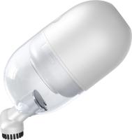 Портативный пылесос Baseus CRXCQC2A-02 (белый) -