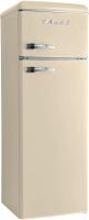 Холодильник с морозильником Snaige FR26SM-PRC30E -