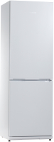 Холодильник с морозильником Snaige RF34SM-S0002F -