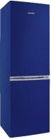 Холодильник с морозильником Snaige RF56SM-S5CI2F -