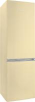 Холодильник с морозильником Snaige RF58SM-S5DP2F -