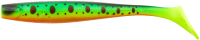 Мягкая приманка Lucky John 3D Series Kubira Swim Shad / 140433-PG01 (1шт) -