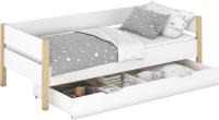 Односпальная кровать Славянская столица 21000-70 2090x980x684 -