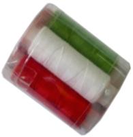 Набор швейных ниток Гронитекс 60ЛШ (5цв) -