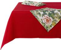 Комплект столового белья Беларускі лён 144x250 13С266-ШР/п.р./уп. (1427 акварель/сорт 1) -