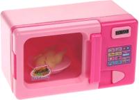Микроволновая печь игрушечная Наша игрушка 3521-8 -
