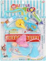 Набор доктора детский Наша игрушка A811-23/B811-23 -