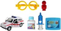 Набор доктора детский Наша игрушка M0081-1 -