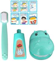 Набор доктора детский Наша игрушка Стоматолог  / M0316-2 -