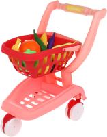 Набор игрушечных продуктов Наша игрушка Тележка / Y18741084 -