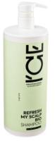 Шампунь для волос Ice Professional Refresh Детокс (1л) -