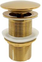 Донный клапан PEA T170152 (золотой) -