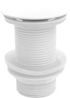 Донный клапан PEA T170153 (белый) -