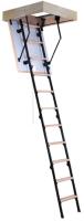 Чердачная лестница Oman Mini Termo 70x80x260 -