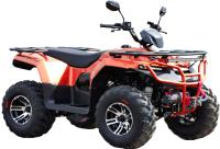 Квадроцикл Irbis Motors ATV 250 Premium (красный) -