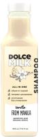 Шампунь для волос Dolce Milk Для объема волос Ванила-Манила (350мл) -