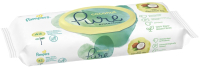 Влажные салфетки Pampers Pure Protection Coconut (42шт) -