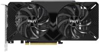 Видеокарта Palit GeForce GTX 1660 Dual 6G (NE51660018J9-1161C) -