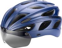 Защитный шлем RockBros TT-16-BL -