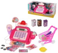 Магазин игрушечный Наша игрушка 1801A -