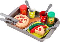 Набор игрушечных продуктов Mary Poppins Итальянская пиццерия / 453140 -