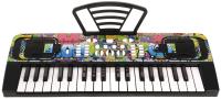 Музыкальная игрушка Наша игрушка Синтезатор / MTK009-3 -