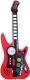 Музыкальная игрушка Simba Гитара с эффектом диско-шара / 106834102 -