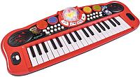 Музыкальная игрушка Simba Электросинтезатор с эффектом диско-шара / 106834101 -