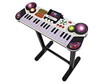 Музыкальная игрушка Simba Электросинтезатор / 106832609 -
