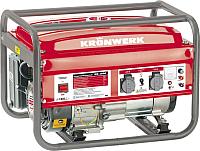 Бензиновый генератор Kronwerk KB 3500 / 94692 -