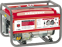 Бензиновый генератор Kronwerk KB 5000 / 94693 -