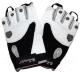 Перчатки для пауэрлифтинга BioTechUSA Texas CIB000564 (L, белый/черный) -