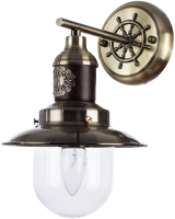 Бра Arte Lamp Sailor A4524AP-1AB -