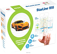 Автосигнализация StarLine M96 M -