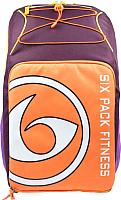 Рюкзак 6 Pack Fitness Pursuit 500 / I00003428 (фиолетовый/оранжевый/желтый) -