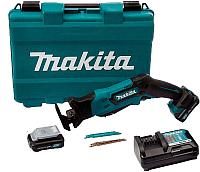 Профессиональная сабельная пила Makita JR105DWAE -