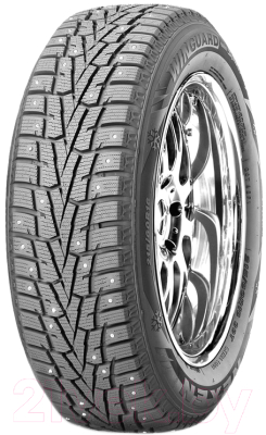 Зимняя шина Nexen Winguard Spike LT 175/65R14C 90/88R -