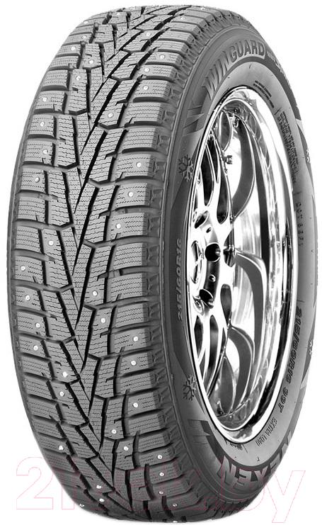 Купить Зимняя шина Nexen, Winguard Spike LT 175/65R14C 90/88R, Южная корея