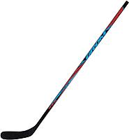 Клюшка хоккейная Grom Woodoo300 composite SR (черный, левая) -