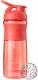 Шейкер спортивный Blender Bottle SportMixer I00002680 (коралловый) -