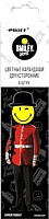 Набор карандашей PROFF Smiley Boy SB16-JWCL12 -