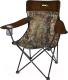 Кресло складное Ника Премиум 6 / ПСП6 (хант/коричневый) -
