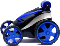 Радиоуправляемая игрушка Woow Toys Машина-перевертыш Циклон / 2382826 -