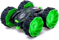 Радиоуправляемая игрушка Sima-Land Машина-перевертыш Призрак / 4803712 -
