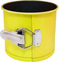 Форма для выпечки Appetite NF0003Y (желтый) -